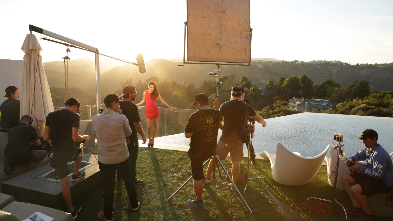 Airbnb - How to Airbnb Mexico - Artex Productions - Best Commercial Video Production Crew in South Florida