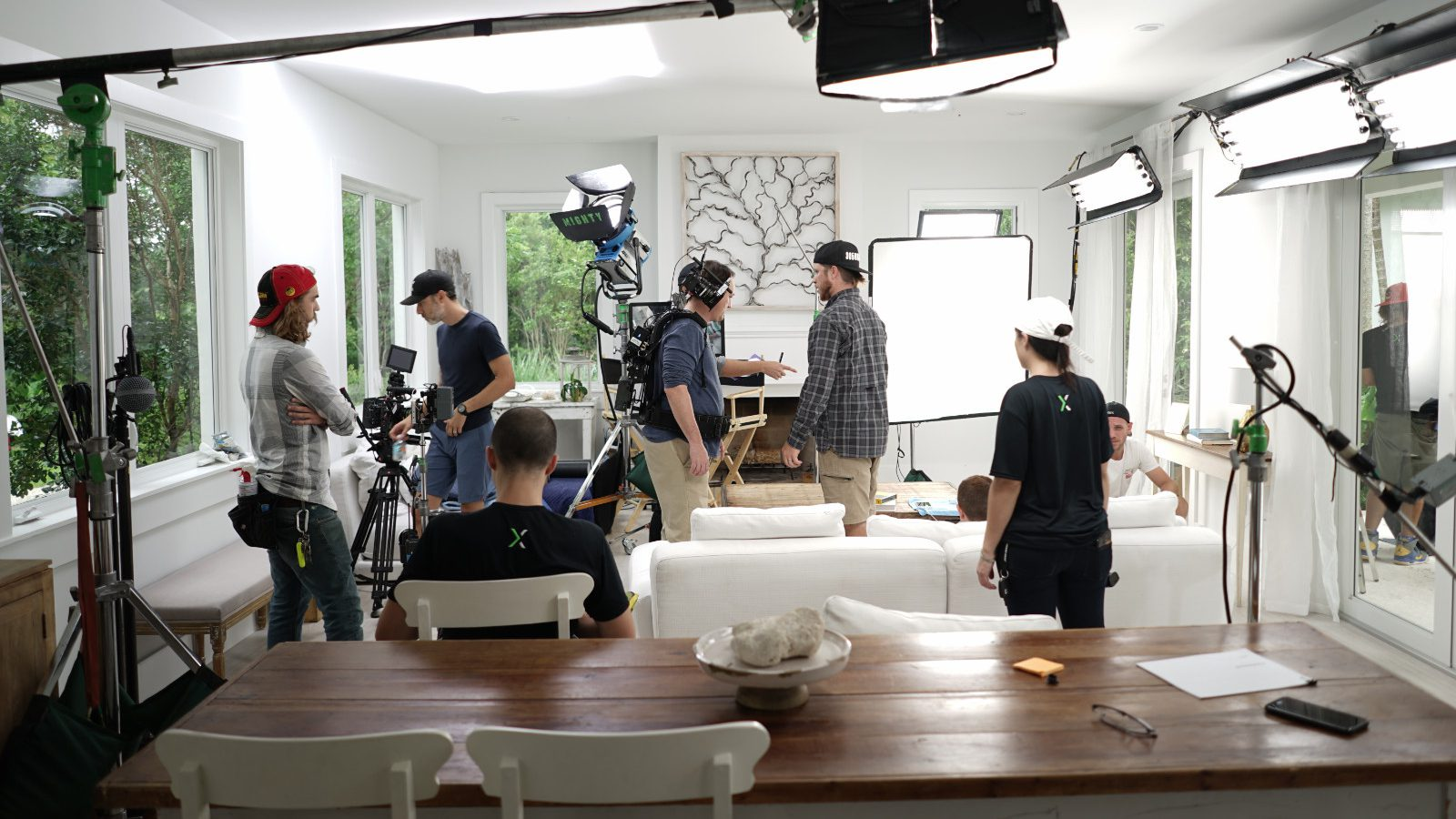 Anker - Use Anker Instead - Artex Productions - Best Video Production Team in Miami, FL