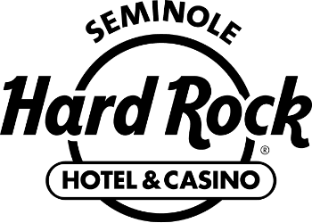 South Florida Seminole Hard Rock Hotel and Casino Logo - Hollywood FL - Artex Productions - Best Commercial Video Production Company in America