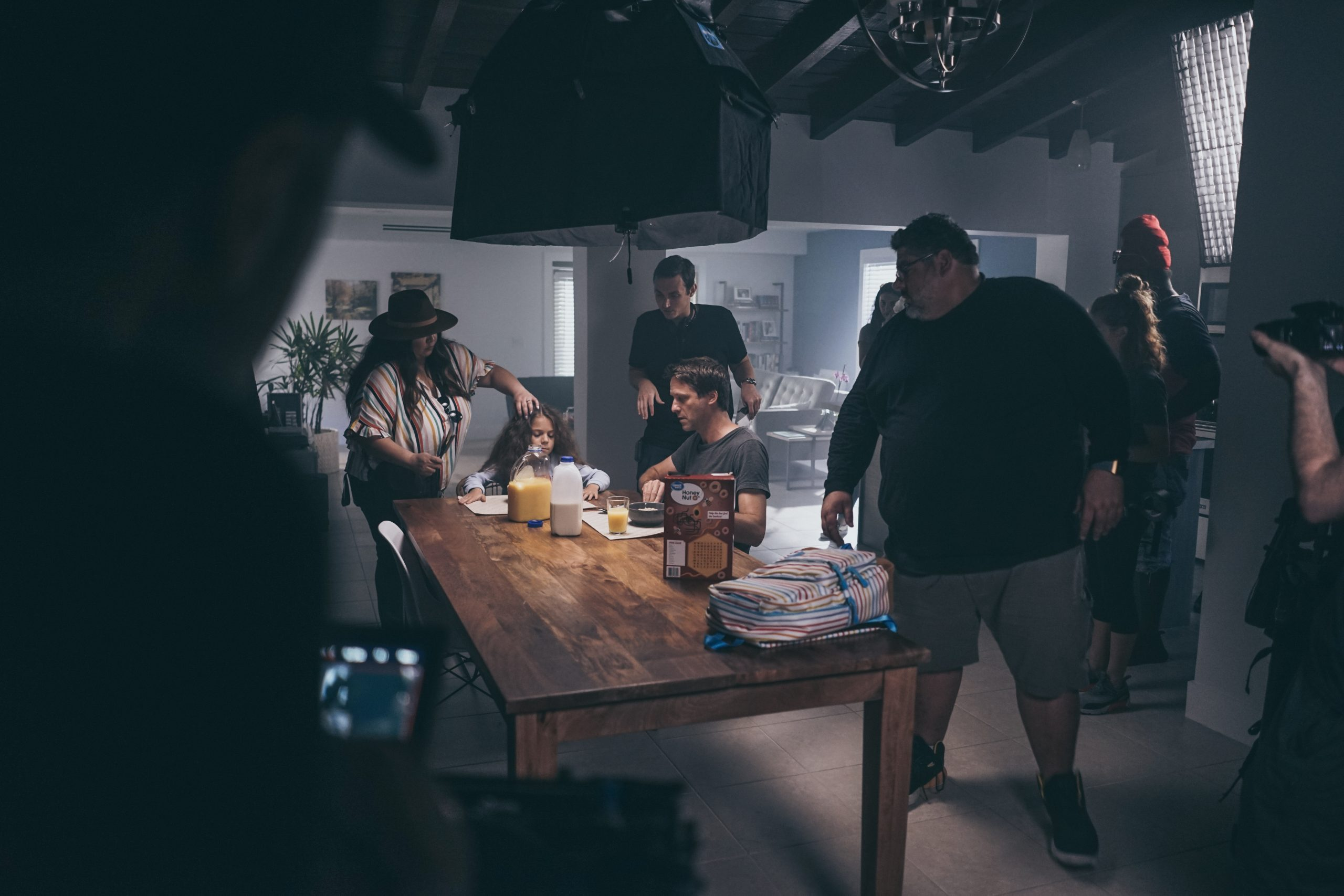 Brady - New Morning Routine - Artex Productions - South Florida's Best Commercial Video Production Company