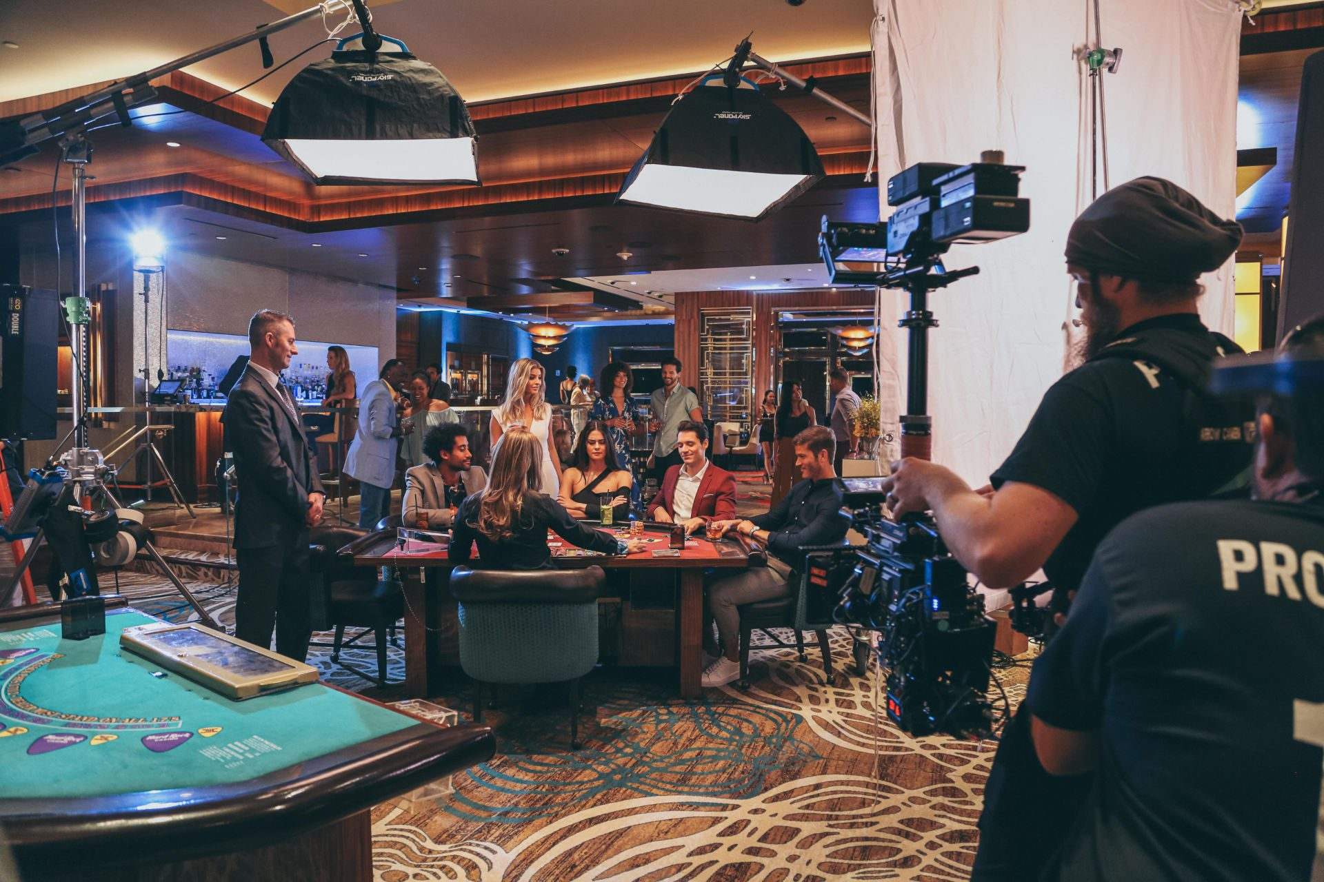 South Florida Seminole Hard Rock Hotel and Casino - Artex Productions - Top Commercial Video Production, VFX and Animation Team in Miami