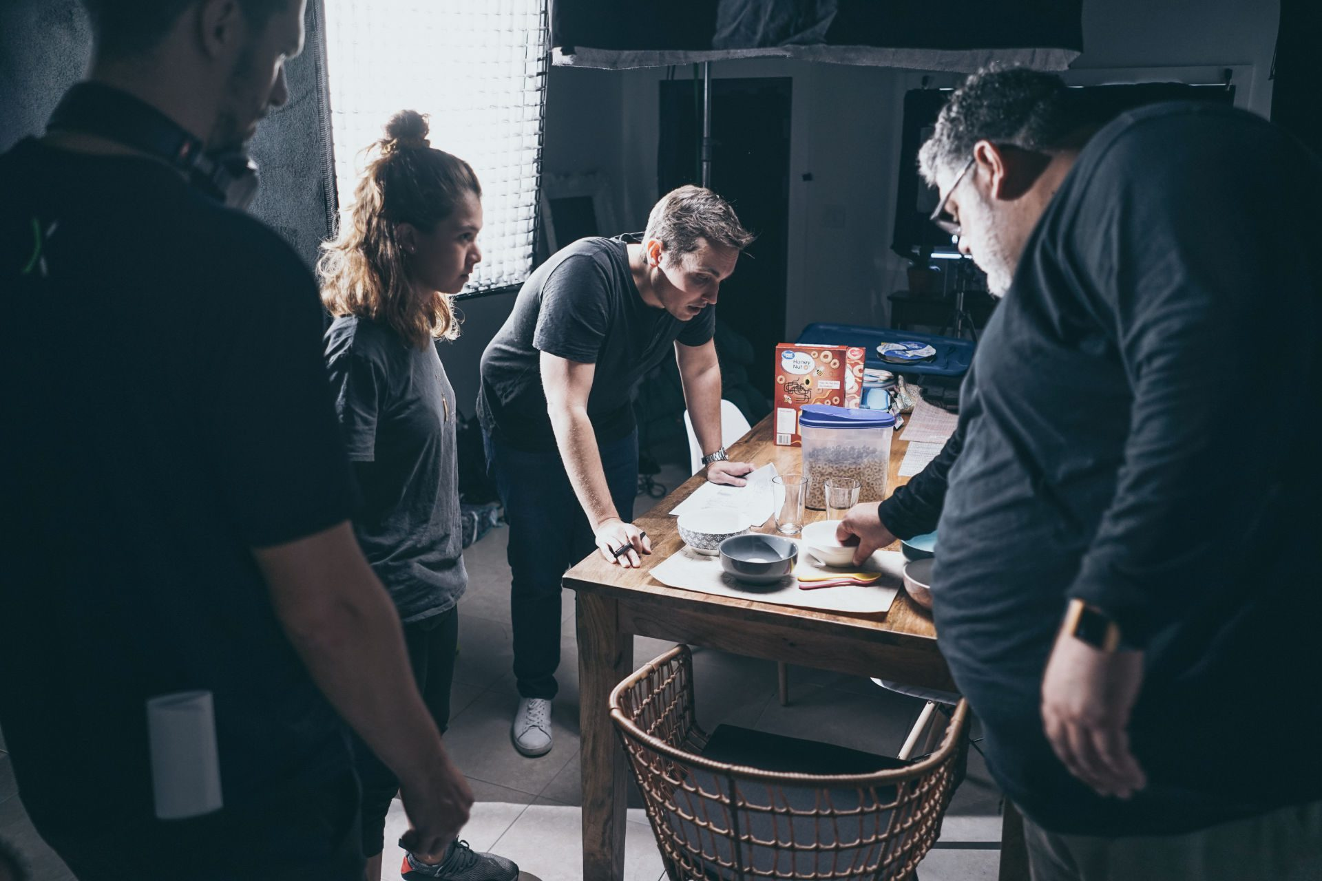 Brady - New Morning Routine - Artex Productions - Best Commercial Video Production Company in Miami